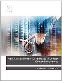 Availability and Fault Tolerance Web Image
