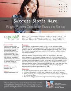 success story republic