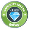 getapp category leader 2018 q4