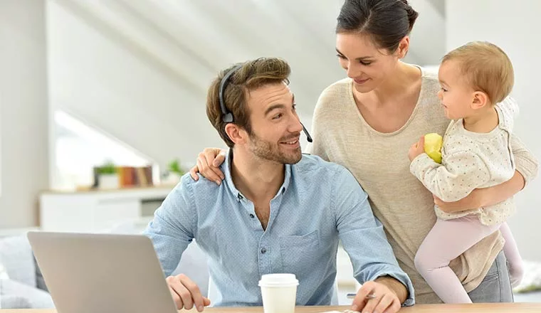 Streamlining Your Remote Contact Center With Self-Service