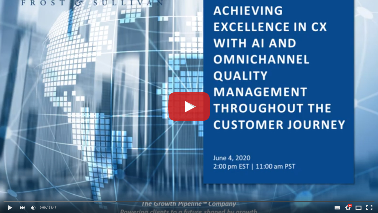 achieving excellence with ai and onmichannel management
