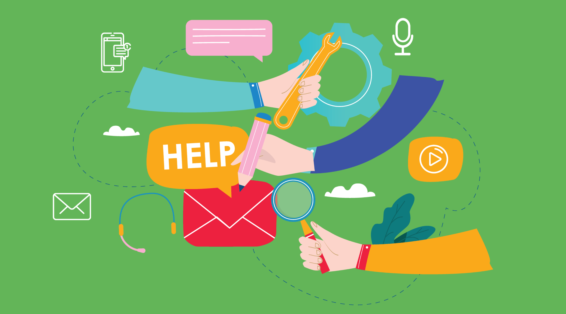 Omnichannel Strategy - How to Setup Omnichannel In Your Contact Center