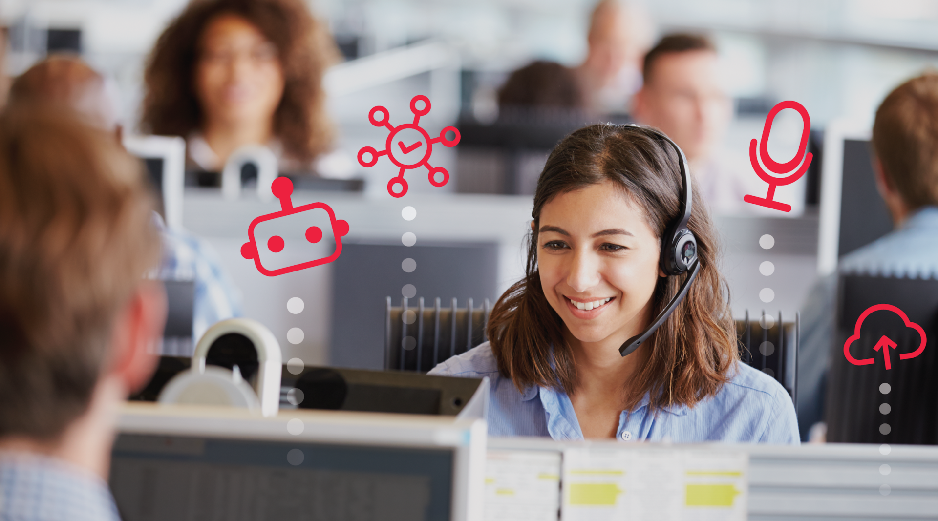 What is Call Center Software: What Does it Do and What Are Common Call Center Software Features?