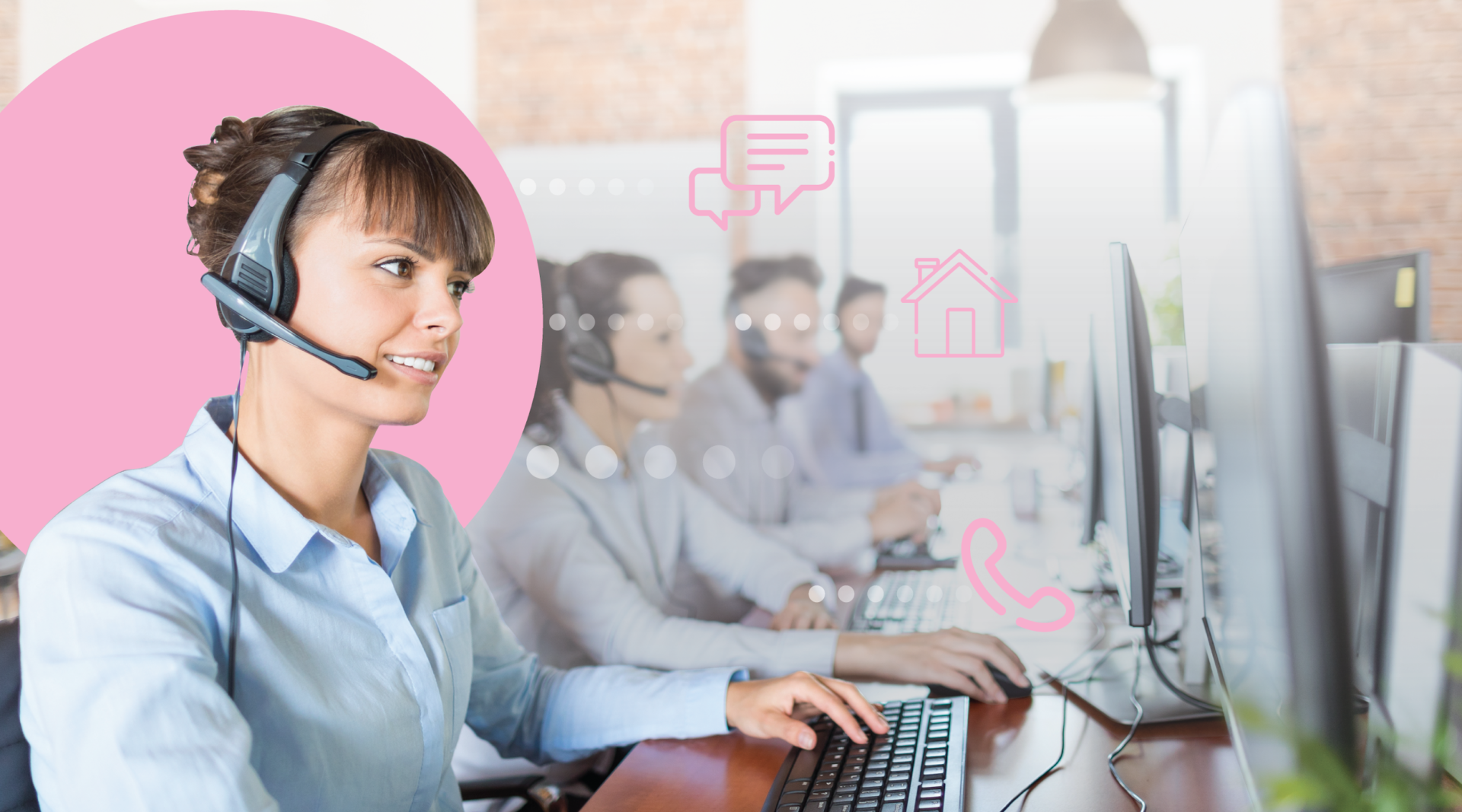 Why Have a Call Center Connect to Your Salesforce