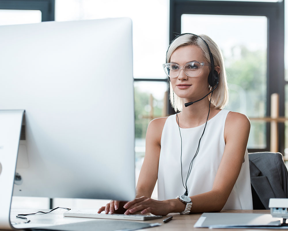 Modern Customer Support at a Fast Pace