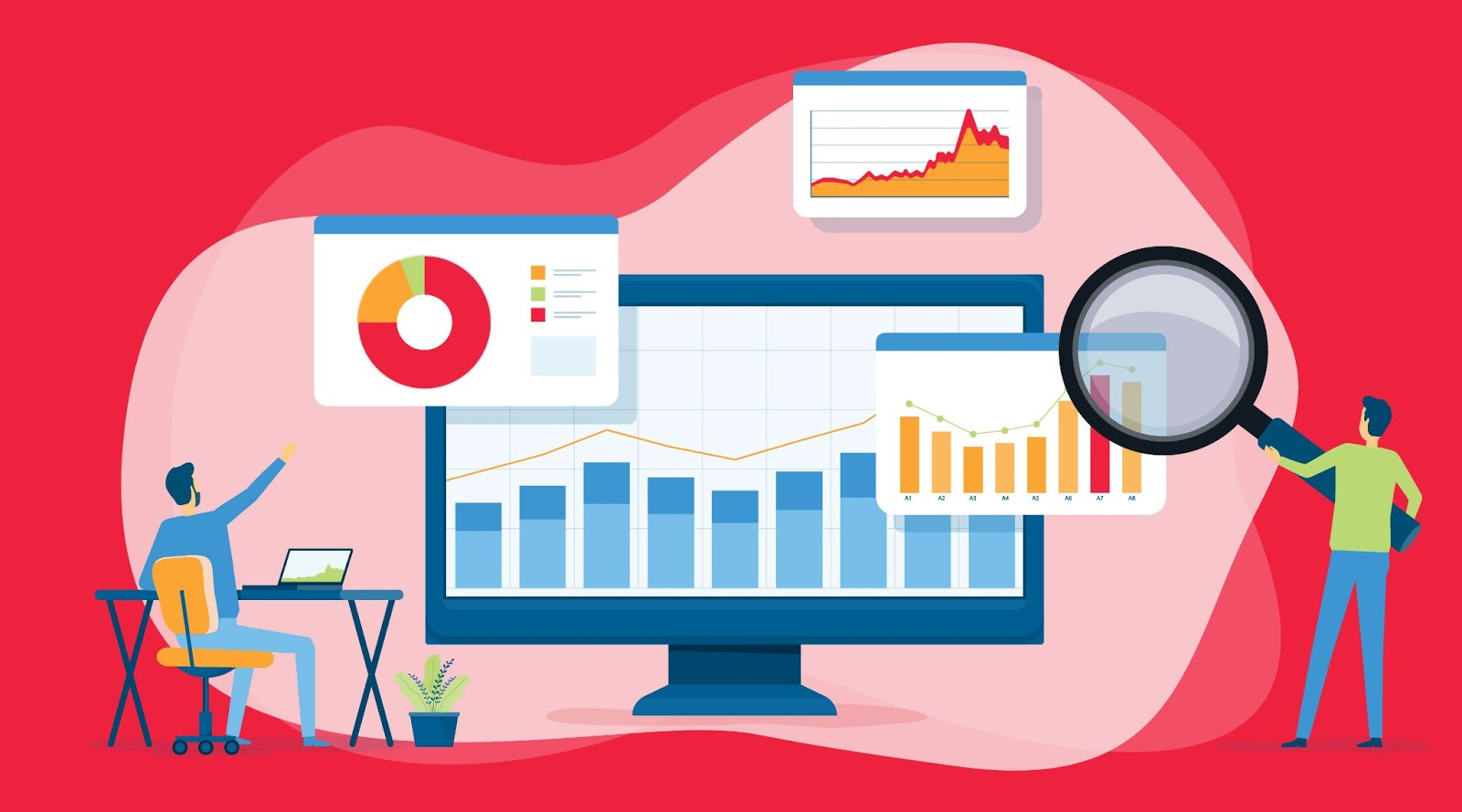 What Contact Center KPIs Are on Your Dashboard?
