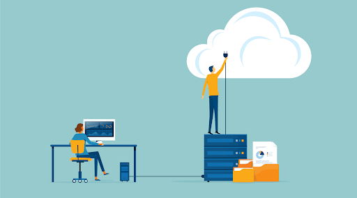 Guidelines For a Smooth Transition to the Cloud