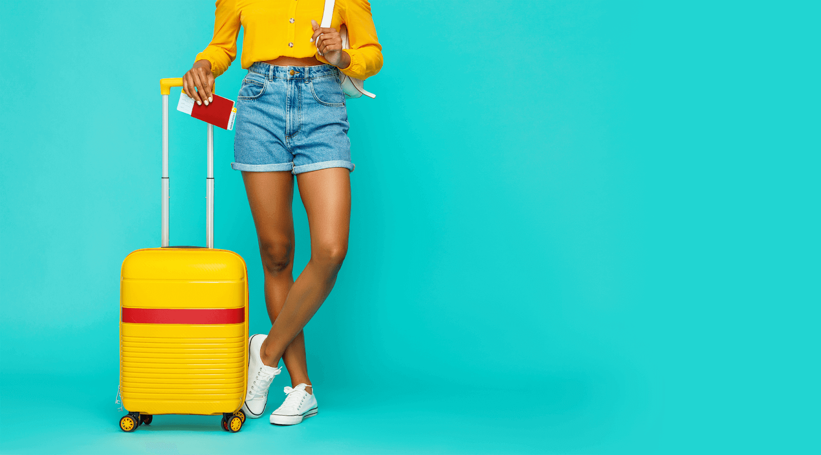 Create Effortless and Personal Experiences for Travel Customers